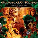 Archives of Ages to Come By Emerald Rose CD 45-UARCAGE