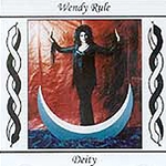 Deity by Wendy Rule CD  45-UDEITY