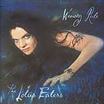 Lotus Eaters CD by Wendy Rule  45-ULOTEAT