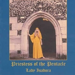 The Priestess of the Pentacle by Lady Isadora CD 45-UPRIPEN