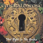 That Night in the Garden by Emerald Rose CD 45-UTHANIG