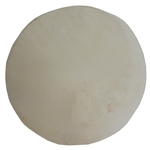 Calfskin Drum Head - Medium - 12 inch