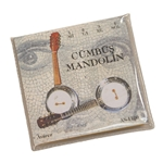 Cumbus Mandolin String Set 47-CMBBS