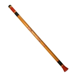 Didgeridoo PVC Hand Painted, Geometric 47-DDPH-GM