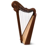 Parisian Harp 22 String 47-HP22