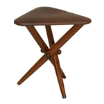 Portable Harp Table/ Drum Stool 47-HPTP