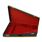 Pixie Harp TM Wooden Carrying Case 47-HPXC