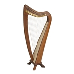 EMS Hailey Harp TM 22 Strings 47-HRB22