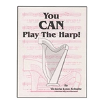 You CAN Play the Harp! 47-LHPS