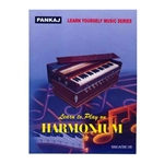 Learn to Play On Harmonium Book 47-LIHR