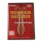 Mel Bay's Learn to Play Mtn Dulcimer,DVD 47-LMTD