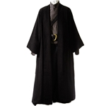 Eldar Robe - Black