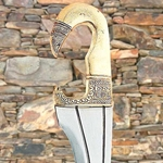 Falcata Sword 500062