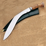 Gigantic Ceremonial Kukri 500448