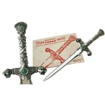Letter Opener of Conan the Barbarian by Marto