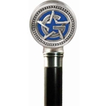 Masonic Walking Cane by Marto 56-M861