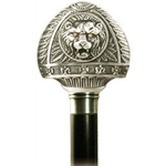 King Richard the Lionheart Walking Cane by Marto
