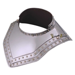 Medieval Knight's Gorget - Neck Armour