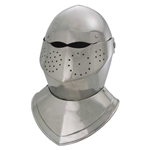 Bascinet Knight Helmet 62-8140