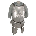 Wearable Gothic Armor 62-8160