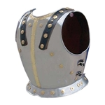 Wearable Cuirass (Breastplate & Backplate) 62-8206