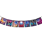 Moon Goddess Flags 63-0048