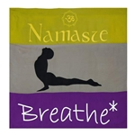 Namaste Large Wall Hanging 63-14