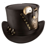 Derringer Top Hat