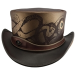 The Kraken Top Hat