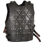 Viking Leather Cuirass