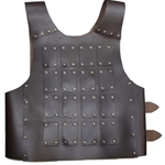 Squire's Leather Cuirass
