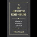 The 1862 Army Officer's Pocket Companion 71-00207