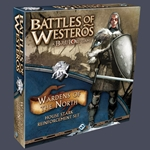 Battles of Westeros Expansion: Wardens of the North 73-FFGBW03