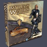 Battles of Westeros Expansion: Brotherhood Without Banners 73-FFGBW07
