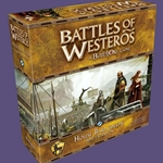 Battles of Westeros: House Baratheon Army Expansion 73-FFGBW08
