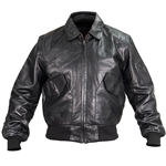 P-45 Leather Flight Jacket US 760013