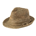 Sea Grass Fedora