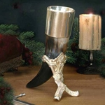 Viking Drinking Horn 801884