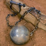 Historical Ball And Chain 802101
