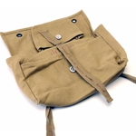 German WWII Tropical Assault Pack Bag 803124