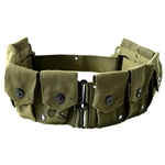 US M1 Garand Cartridge Belt WWII 803148