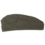 German WWII M35 Overseas Cap
