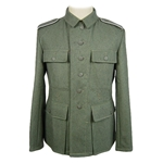 German WWII M43 Tunic Reproduction 803219