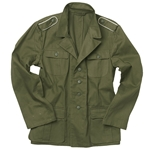 German WWII M40 Tropical Tunic 803225