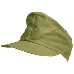 German WWII M40 Tropical Field Cap