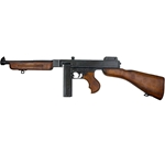 US 1928A1 Tommy Submachine Gun Military Version 803396