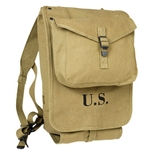 US M1923 Haversack Repro WW II 803508