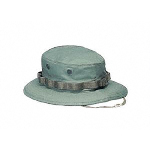 Olive Drab Boonie Hat Rip-Stop 804108