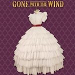 Gone With The Wind Prayer Dress 889651