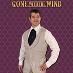 Gone With The Wind Barbecue Vest 889660